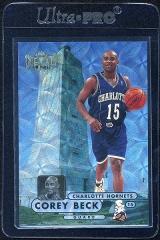 1997-98-metal-universe-championship-precious-metal-gems-31-corey-beck