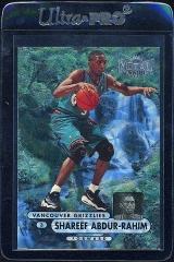 1997-98-metal-universe-championship-precious-metal-gems-77-shareef-abdur-rahim