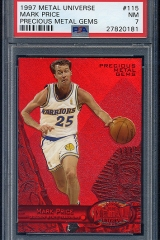 1997-98-metal-universe-precious-metal-gems-115-mark-price