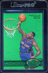 1997-98-metal-universe-precious-metal-gems-emerald-88-larry-johnson