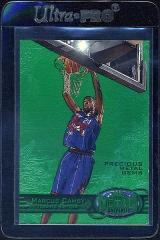 1997-98-metal-universe-precious-metal-gems-emerald-84-marcus-camby