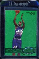 1997-98-metal-universe-precious-metal-gems-emerald-99-bryon-russell