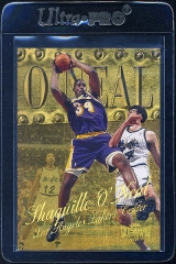 1998-99-metal-universe-precious-metal-gems-25-shaquille-oneal