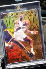 1998-99-metal-universe-precious-metal-gems-75-karl-malone