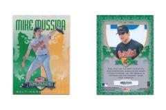 1998-donruss-crusade-green-executive-master-set-edition-11-mike-mussina