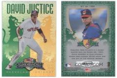 1998-donruss-crusade-green-executive-master-set-edition-21-david-justice