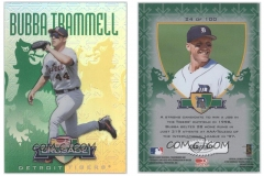 1998-donruss-crusade-green-executive-master-set-edition-24-bubba-trammell