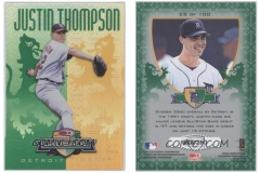 1998-donruss-crusade-green-executive-master-set-edition-25-justin-thompson