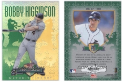 1998-donruss-crusade-green-executive-master-set-edition-26-bobby-higginson