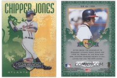 1998-donruss-crusade-green-executive-master-set-edition-53-chipper-jones