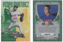 1998-donruss-crusade-green-executive-master-set-edition-85-pedro-martinez