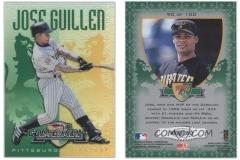 1998-donruss-crusade-green-executive-master-set-edition-90-jose-guillen