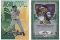 1998-donruss-crusade-green-executive-master-set-edition-91-jason-kendall