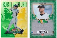 1998-donruss-crusade-green-17-robin-ventura
