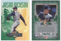 1998-donruss-crusade-green-5-jason-dickson