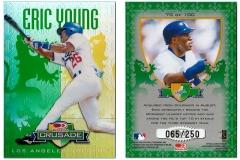 1998-donruss-crusade-green-70-eric-young