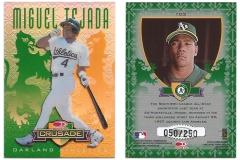 1998-leaf-rookies-and-stars-crusade-update-green-103-miguel-tejada
