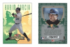 1998-leaf-rookies-and-stars-crusade-update-green-118-karim-garcia