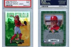 1998-leaf-rookies-and-stars-crusade-update-green-125-bobby-estalella