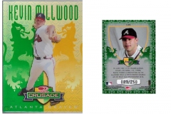 1998-leaf-rookies-and-stars-crusade-update-green-126-kevin-millwood