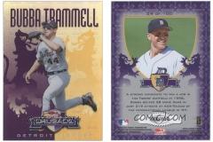 1998-donruss-crusade-purple-executive-master-set-edition-24-bubba-trammell