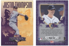 1998-donruss-crusade-purple-executive-master-set-edition-25-justin-thompson