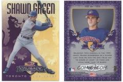 1998-donruss-crusade-purple-executive-master-set-edition-50-shawn-green