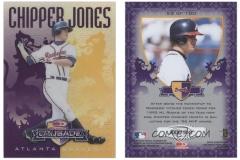 1998-donruss-crusade-purple-executive-master-set-edition-53-chipper-jones