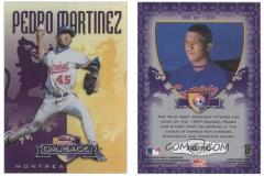 1998-donruss-crusade-purple-executive-master-set-edition-85-pedro-martinez