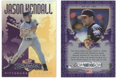 1998-donruss-crusade-purple-executive-master-set-edition-91-jason-kendall