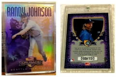 1998-donruss-crusade-purple-41-randy-johnson