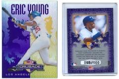 1998-donruss-crusade-purple-70-eric-young