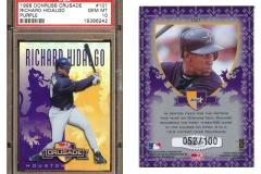 1998-leaf-rookies-and-stars-crusade-update-purple-101-richard-hidalgo