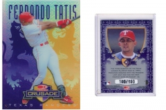 1998-leaf-rookies-and-stars-crusade-update-purple-104-fernando-tatis