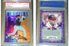 1998-leaf-rookies-and-stars-crusade-update-purple-106-wes-helms