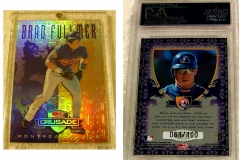 1998-leaf-rookies-and-stars-crusade-update-purple-117-brad-fullmer