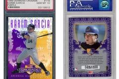 1998-leaf-rookies-and-stars-crusade-update-purple-118-karim-garcia