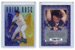 1998-leaf-rookies-and-stars-crusade-update-purple-124-brian-rose