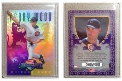 1998-leaf-rookies-and-stars-crusade-update-purple-127-kerry-wood