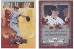 1998-donruss-crusade-red-executive-master-set-edition-25-justin-thompson