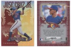 1998-donruss-crusade-red-executive-master-set-edition-51-jose-cruz-jr