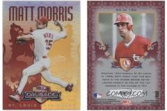 1998-donruss-crusade-red-executive-master-set-edition-94-matt-morris