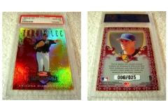 1998-leaf-rookies-and-stars-crusade-update-red-105-travis-lee