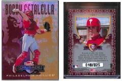 1998-leaf-rookies-and-stars-crusade-update-red-125-bobby-estalella