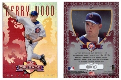 1998-leaf-rookies-and-stars-crusade-update-red-replacement-127-kerry-wood