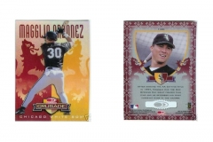 1998-leaf-rookies-and-stars-crusade-update-red-replacement-130-magglio-ordonez