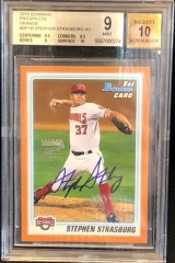 2010-bowman-prospects-orange-bp1b-stephen-strasburg-bgs9
