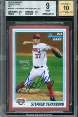 2010-bowman-prospects-red-bp1b-stephen-strasburg-bgs9