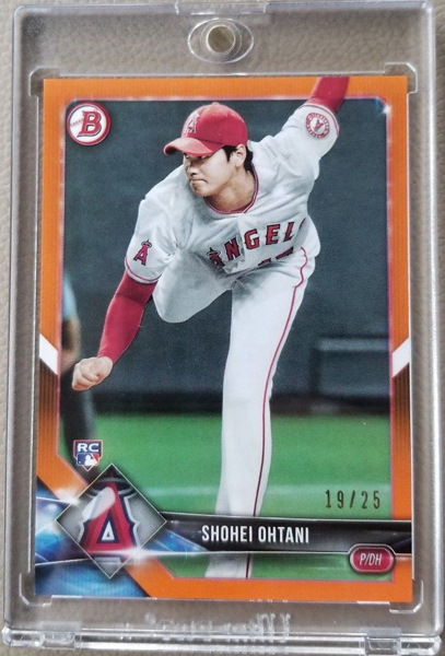 2018-bowman-orange-49-shohei-ohtani