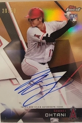 2018-finest-autographs-gold-refractor-faso-shohei-ohtani